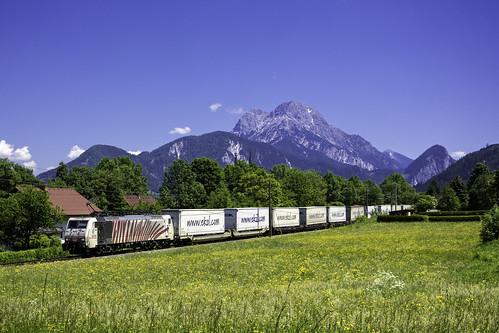 zebra admont ekol gesäuse lokomotion klv 189905 tec43501