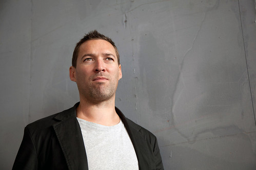 Altiligne - Benoit Chabert