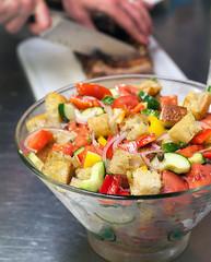 632 Panzanella Salad