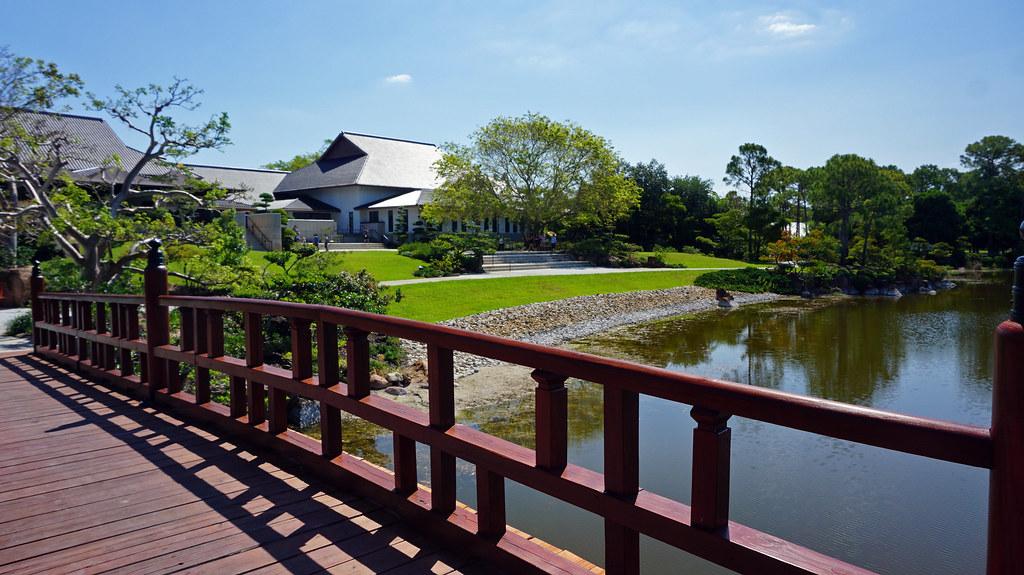 Morikami Gardens Palm Beach County Florida Tripcarta