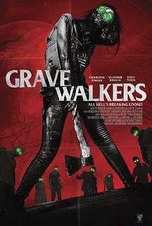 GraveWalkersPoster