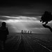 Por el mar corren las liebres...¡ by Mariano Belmar Torrecilla