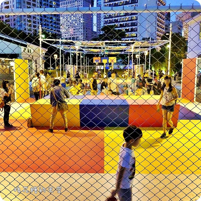 28356945440 99b6ca821d b - 《台中活動》2016綠圈圈~城市裡的彩色運動場外加超創意一定讓人邊打邊笑18洞高爾夫唷-勤美術館、快來打球場+米尼葛夫俱樂部