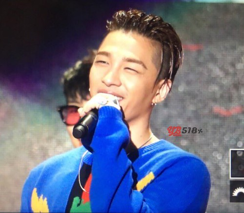 Big Bang - Made V.I.P Tour - Zhongshan - 21jul2016 - YB 518 - 04