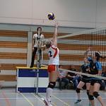 Cup Spiel Damen 09/15