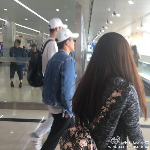 BIGBANG Arrival Harbin 2016-06-24 (9)