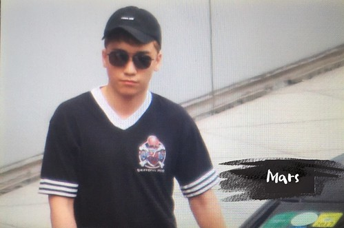 Big Bang - Tianjin Airport - 05jun2016 - xinyinyin - 07