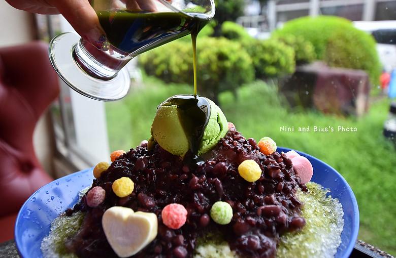 台中風尚人文美食簡餐廳下午茶illy咖啡大坑登山33