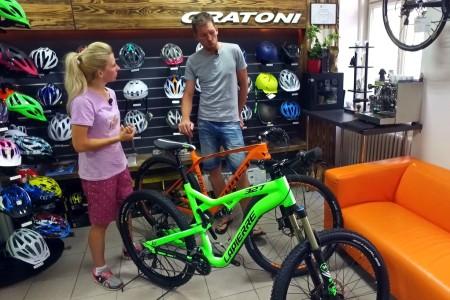 Bike SNOW tour speciál (6): jak vybrat horské kolo?