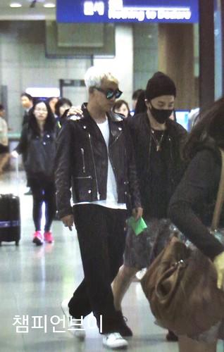 BIGBANG arrival Seoul 2015-10-26 championv_hk (2)