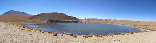 Le Sud Lipez: la Laguna Negra