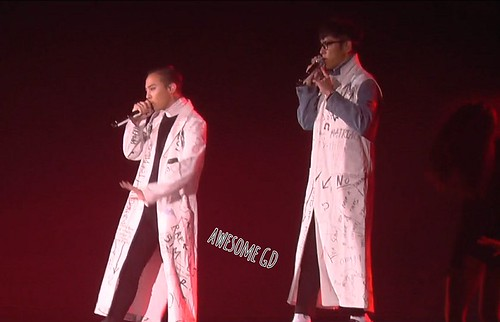 Big Bang - Made Tour - Osaka - 09jan2016 - awesomegd_bb - 02