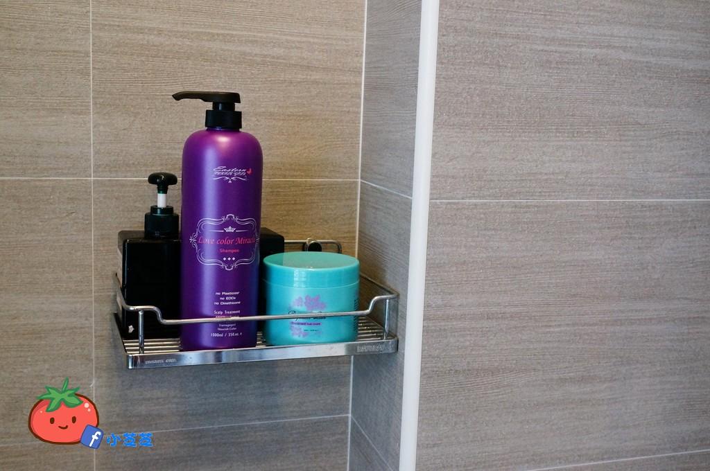 紫境魔戀 洗髮精 髮膜