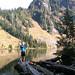 Heather Lake by wylek1