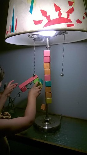Tegu Light