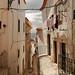 Lisboa Alfama / Alley by Pantchoa