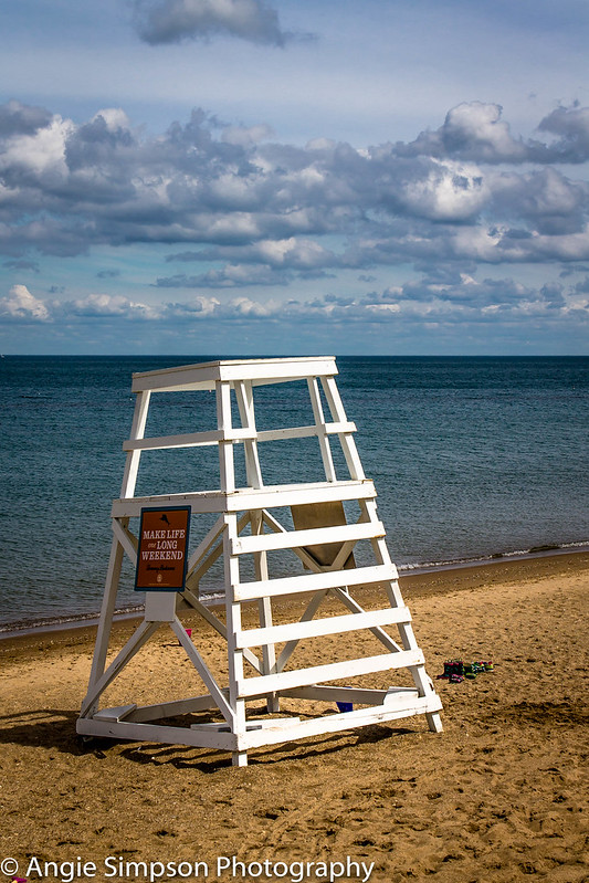 lifeguard station (1 of 1)