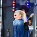 Gwen Stefani by Nathan Congleton