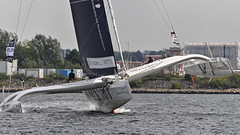 Professional Sailing Events