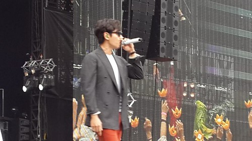 YGFamilyCon-soundcheck-20140814 (4)