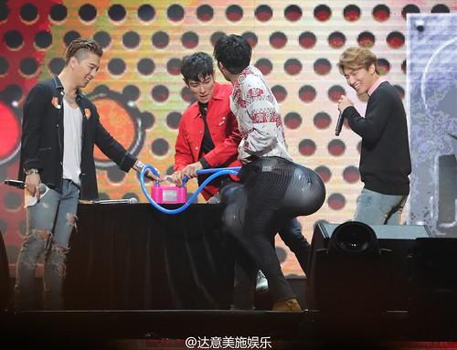 BIGBANG FM Beijing Day 2 2016-07-16 TOP (56)