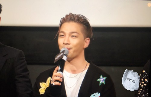 Big Bang - Movie Talk Event - 28jun2016 - xxxziforjy - 04