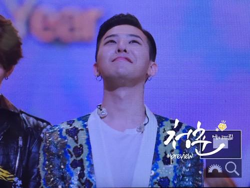 Big Bang - Golden Disk Awards - 20jan2016 - avril_gdtop - 09