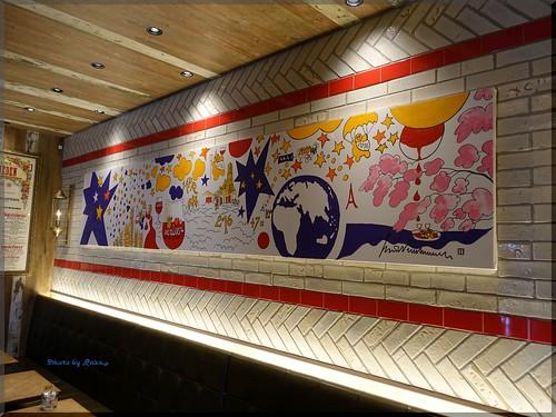 Photo:2016-07-11_T@ka.の食べ飲み歩きメモ(ブログ版)_オープンテラスで熟成肉とベルギービール【秋葉原】ウルビアマン_10 By:logtaka