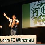 50 Jahre FCW - Samstag (30.08.2014)