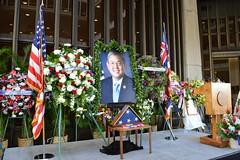Congressman Mark Takai Service