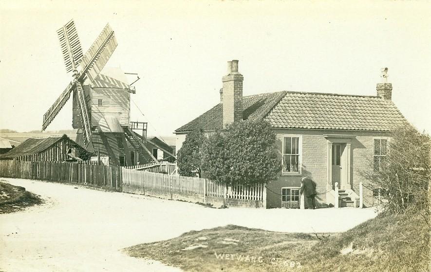 Wetwang Mill 1900 (archive ref DDX1321-47-1)