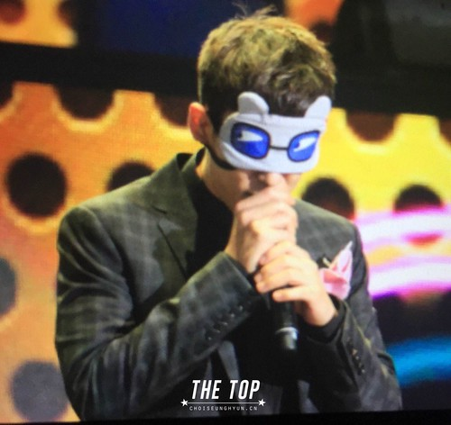 Big Bang - Made V.I.P Tour - Nanjing - 19mar2016 - The TOP - 13