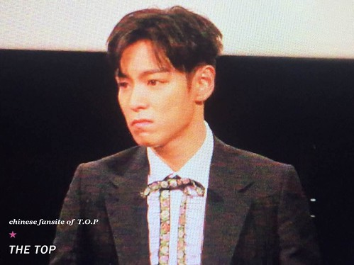 Big Bang - Movie Talk Event - 28jun2016 - The TOP - 07