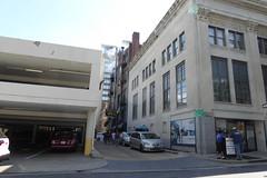 Charlie Vergos' Rendezvous Alley - Memphis, TN_P1130475
