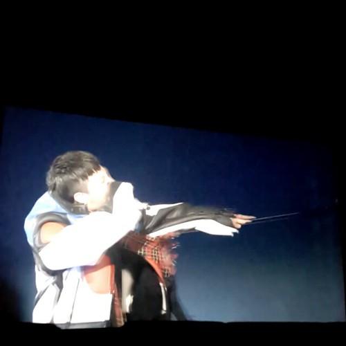 Big Bang - Made Tour - Tokyo - 14nov2015 - aeuytlin - 36