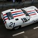 Barrie Baxter - 1965 Maserati Tipo 151/3 - 2015 Goodwood 73rd Members' Meeting by Motorsport in Pictures
