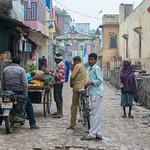 Varanasi_Village Life_January 2015