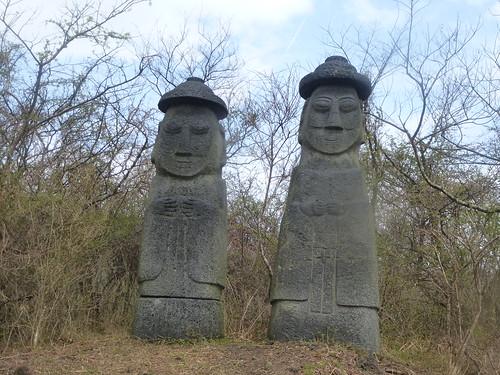 Co-Jejudo-Jeju-tour-Parc des pierres (31)