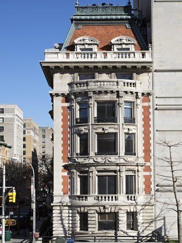Где живет мексиканский миллиардер Карлос Слим