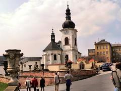 Manětín, Czech Republic
