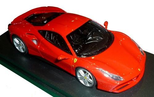 LookSmart Ferrari 488 GTB