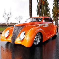 automobile, automotive exterior, 1937 ford, wheel, vehicle, automotive design, antique car, vintage car, land vehicle, luxury vehicle, motor vehicle,