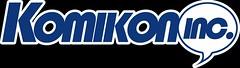 Komikon Inc Logo