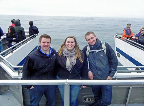 Mariusz Whale Boat 0515