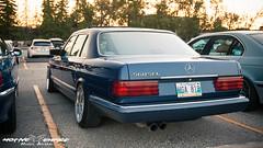 Mercedes 560SEL