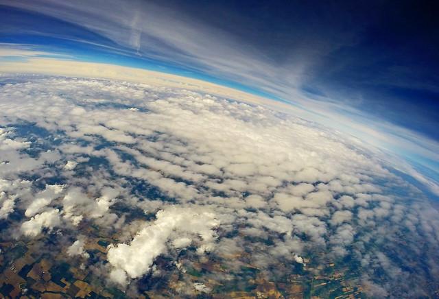 Near Space Balloon 2