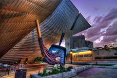 Denver Art Museum.