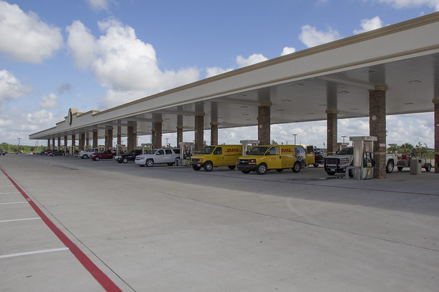Buc ee s 2. Buc ee s convenience store   Texas Tales