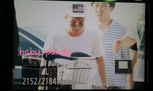 Big Bang - Incheon Airport - 07aug2015 - babypanda90 - 01