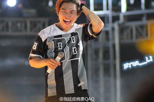 Daesung-YGFamCon-Shanghai-20140830(1514)